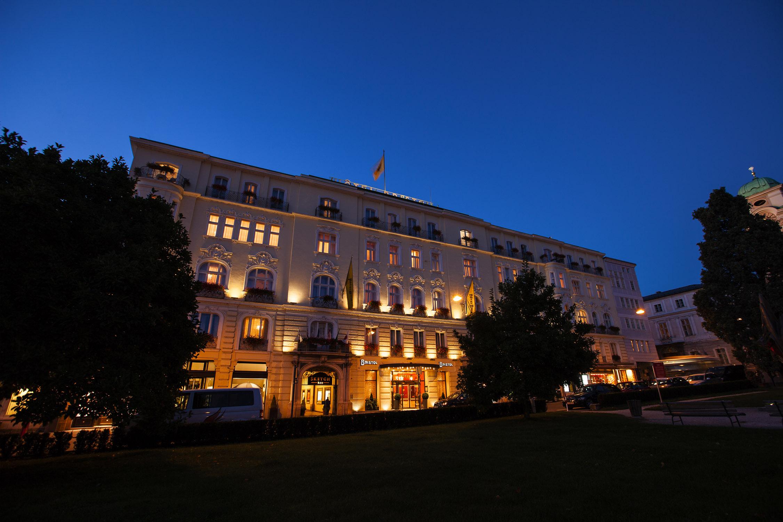 Salzburg Casino Hotel