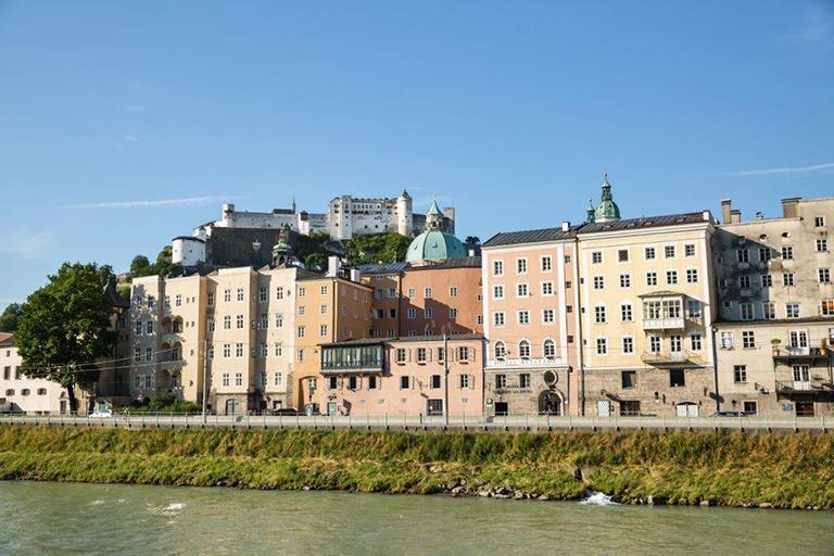 Sas Hotel Salzburg