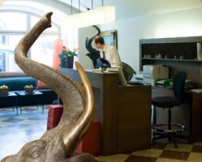 Hotel Restaurant Elefant