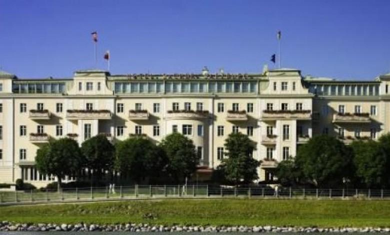 Hotel Sacher Salzburg (5* Superior)