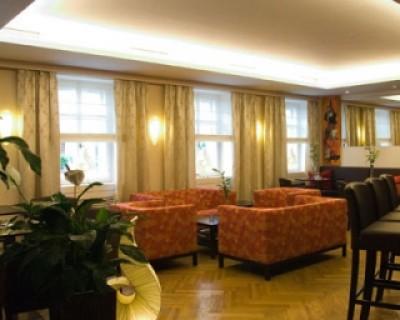 Altstadthotel und Residenz Wolf-Dietrich