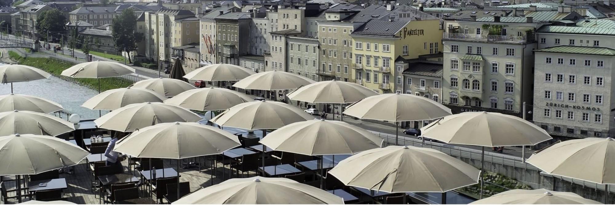 Restaurants Salzburg Innenstadt