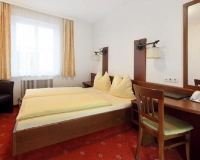 Altstadthotel Weisse Taube