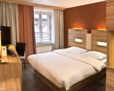 Star Inn Hotel Premium Salzburg Gablerbräu